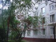 Москва, 1-но комнатная квартира, ул. Байкальская д.48к.2, 5000000 руб.
