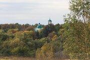 Продам земельный участок 14 соток (ЛПХ), д.Воронино, 1100000 руб.
