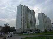 Квартира у м. Кунцевская