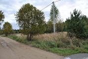 Продажа участка 12 соток в д. Вышегород для ПМЖ, 625000 руб.