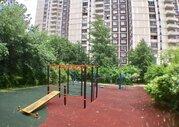 Москва, 3-х комнатная квартира, ул. Верхние Поля д.22 к1, 13500000 руб.