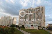 Москва, 1-но комнатная квартира, ул. Васильцовский Стан д.10к1, 7300000 руб.
