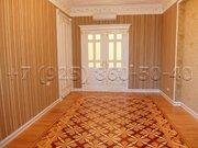 Москва, 5-ти комнатная квартира, ул. Мосфильмовская д.70 к7, 161668640 руб.