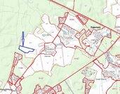 Земельный участок 12 гектаров. г. Москва, п. Щаповское, д. Овечкино, 145000 руб.