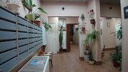 Москва, 3-х комнатная квартира, ул. Камчатская д.4 к1, 13000000 руб.