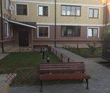 Видовая двухкомнатная квартира в 10 квартале ЖК Мечта