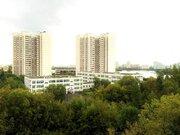 2-х комн. кв-ра в 5 мин. от метро Кожуховская в зеленой зоне у М- реки