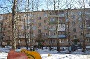 Голицыно, 1-но комнатная квартира, Можайское ш. д.4, 20000 руб.