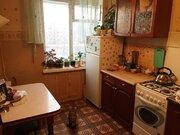 Егорьевск, 1-но комнатная квартира, 4-й мкр. д.1, 1550000 руб.