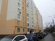 Продается трехкомнатная квартира в г. Подольске, ул. Литейная, д.17.