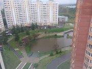 Продается 2х км квартира в Щелково в монолитно- кирпичном доме