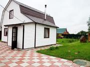 Кубинка. Уютный дом для постоянного проживания. 45 км. от МКАД, 3500000 руб.