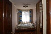 Москва, 3-х комнатная квартира, ул. Стромынка д.16, 9800000 руб.