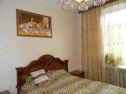 3-комнатная квартира в пешей доступности от метро «Рязанский проспект»