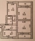 Подольск, 3-х комнатная квартира, ул. Подольская д.18, 6590000 руб.