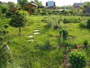 Участок площадью 7 соток, в старо дачном поселке 50 от мкада, 650000 руб.