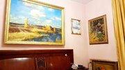 Москва, 4-х комнатная квартира, Колобовский 1-й пер. д.16 с2, 33000000 руб.