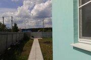 Минское 35 км Дом 120кв.м под ключ, мебель. 10 соток Прописка, 6700000 руб.