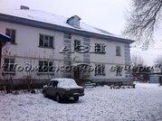 Раменский район, Электроизолятор, 2-комн. квартира