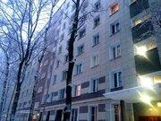 3-комнатная квартира в Доме композиторов с машиноместом
