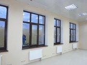"""Офис 50,3 м2 в бц клубного типа """"central yard"""" на Бауманской 7, 14000000 руб."""