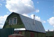 Продаётся дача 70 кв.м. в деревне Новая, 1600000 руб.