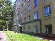 Москва, 1-но комнатная квартира, Волжский б-р. д.38, 5100000 руб.