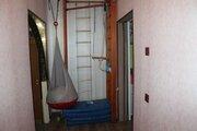 Егорьевск, 3-х комнатная квартира, ул. Механизаторов д.57, 3450000 руб.