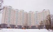 Зеленоград, 1-но комнатная квартира, Георгиевский пр-кт. д.к2024, 4550000 руб.