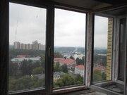 Москва, 1-но комнатная квартира, Александры Монаховой д.23, 5600000 руб.