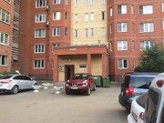 Щелково, 1-но комнатная квартира, ул. Краснознаменская д.17 к3, 3700000 руб.