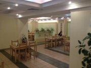 Офис 36,8 кв.м, ул. Клары Цеткин, 18к3, 12100 руб.