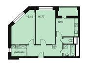 """Продается 2-к. квартира, 64,8 кв.м. в ЖК """"Парк Легенд"""""""
