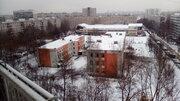 Москва, 1-но комнатная квартира, ул. Коненкова д.10, 4400000 руб.