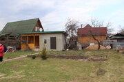Дача. Наро-Фоминск, СНТ Шелковик, 2100000 руб.