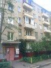Москва, 2-х комнатная квартира, Волоколамский 3-й проезд д.10 к2, 7000000 руб.