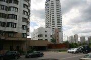 Москва, 2-х комнатная квартира, Севастопольский пр-кт. д.28 корп.8, 25500000 руб.