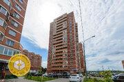 Звенигород, 2-х комнатная квартира, мкр Супонево д.4, 5200000 руб.