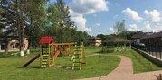 Зем.участок 12 соток в охраняемом коттеджном посёлке Турейка-парк, 4350000 руб.