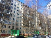 Продается квартира г.Москва, ул. Яна Райниса