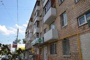 Продажа 3-х комнатной квартиры, 4/5 эт кирпичного дома.