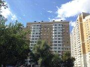 2-комн. квартира 54 кв.м.рядом с метро на Рублевском шоссе