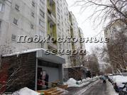 Метро Строгино, Таллинская улица, 17к4, 2-комн. квартира
