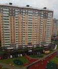 Люберцы, 1-но комнатная квартира, ул Вертолетная д.10, 3900000 руб.