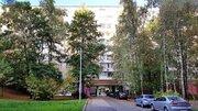 Продажа двухкомнатной квартиры 45м2, Веерная улица, 3к5