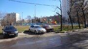 Двухкомнатная квартира 48 кв.м. метро Академическая