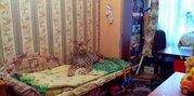 Люберцы, 2-х комнатная квартира, ул. Красногорская д.17 к2, 3450000 руб.