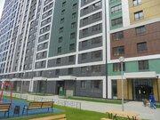 Продается однокомнатная квартира в г.Москва ЖК Эталон Сити
