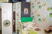 Москва, 1-но комнатная квартира, ул. Руставели д.10 к2, 5899000 руб.