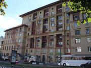 Продажа квартиры, м. Арбатская, Никитский бул.